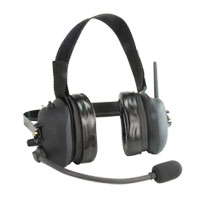Setcom Airport Headset