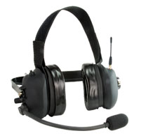 Setcom Fire Headset