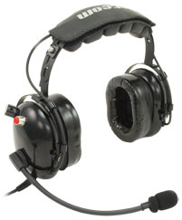 Setcom Industrial Headset